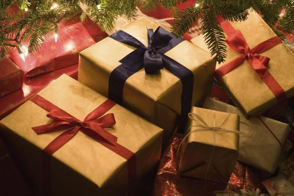 Christmas gift - ELF