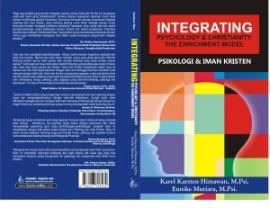 Integrating psychology and christianity - Karel Karsten & Eunike Mutiara